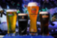 Route 65 beverage menu