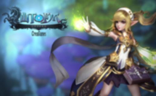 Онлайн игра Storm Online