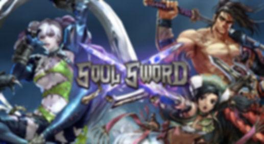 Онлайн игра Soul Sword
