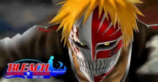Онлайн игра Bleach Online