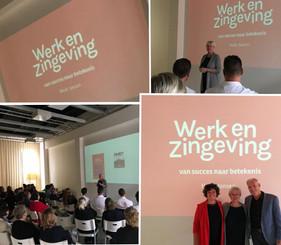 Wij hopen in de loop van 2021 weer een HR-Event te kunnen organiseren!