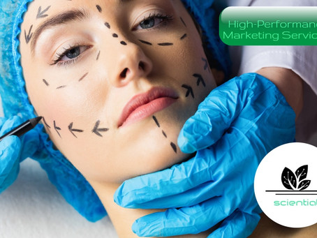 High-Perfomance Marketing Tactics for Plastic & Cosmetic Surgeons