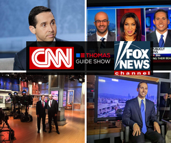 John Thomas - CNN Fox News
