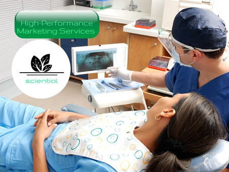 Best Dental Digital Marketing Practices For 2018: Attract New Patients