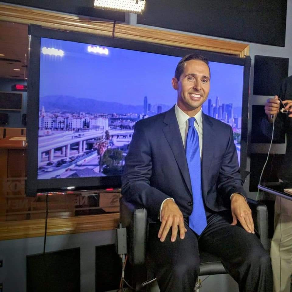 John Thomas CNN Fox News