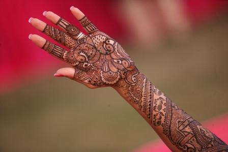 henna tatto in las vegas