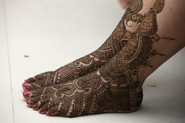 best henna design