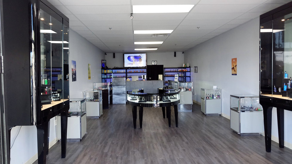Vaporise Vape shop in Las Vegas 89147