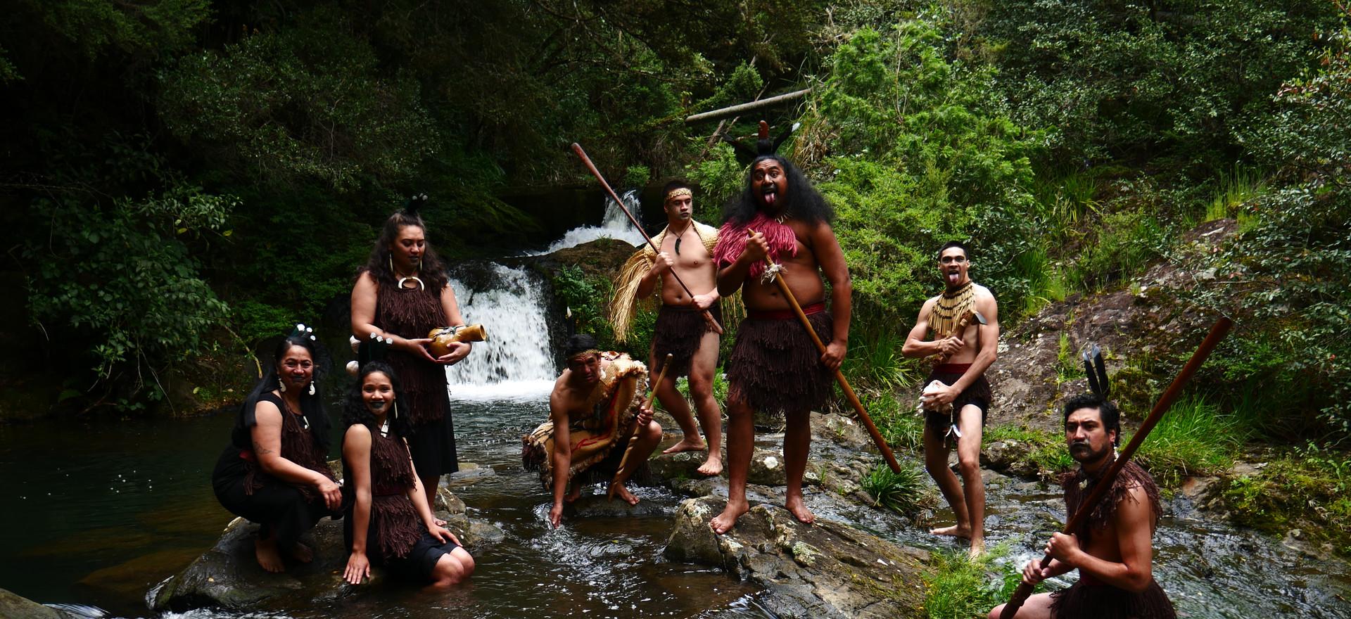 Nga Manu o Whangarei
