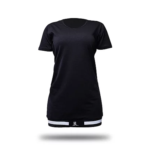 CAMISA HUNDRED WOMAN THE LINE