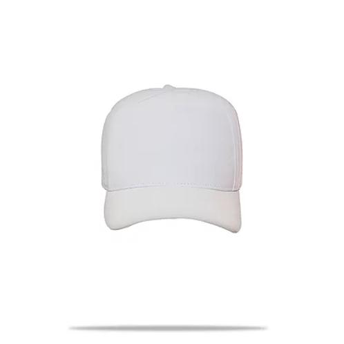 BONÉ HUNDRED CAP ALL WHITE