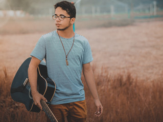 Chase Your Stress Away The Musical Way