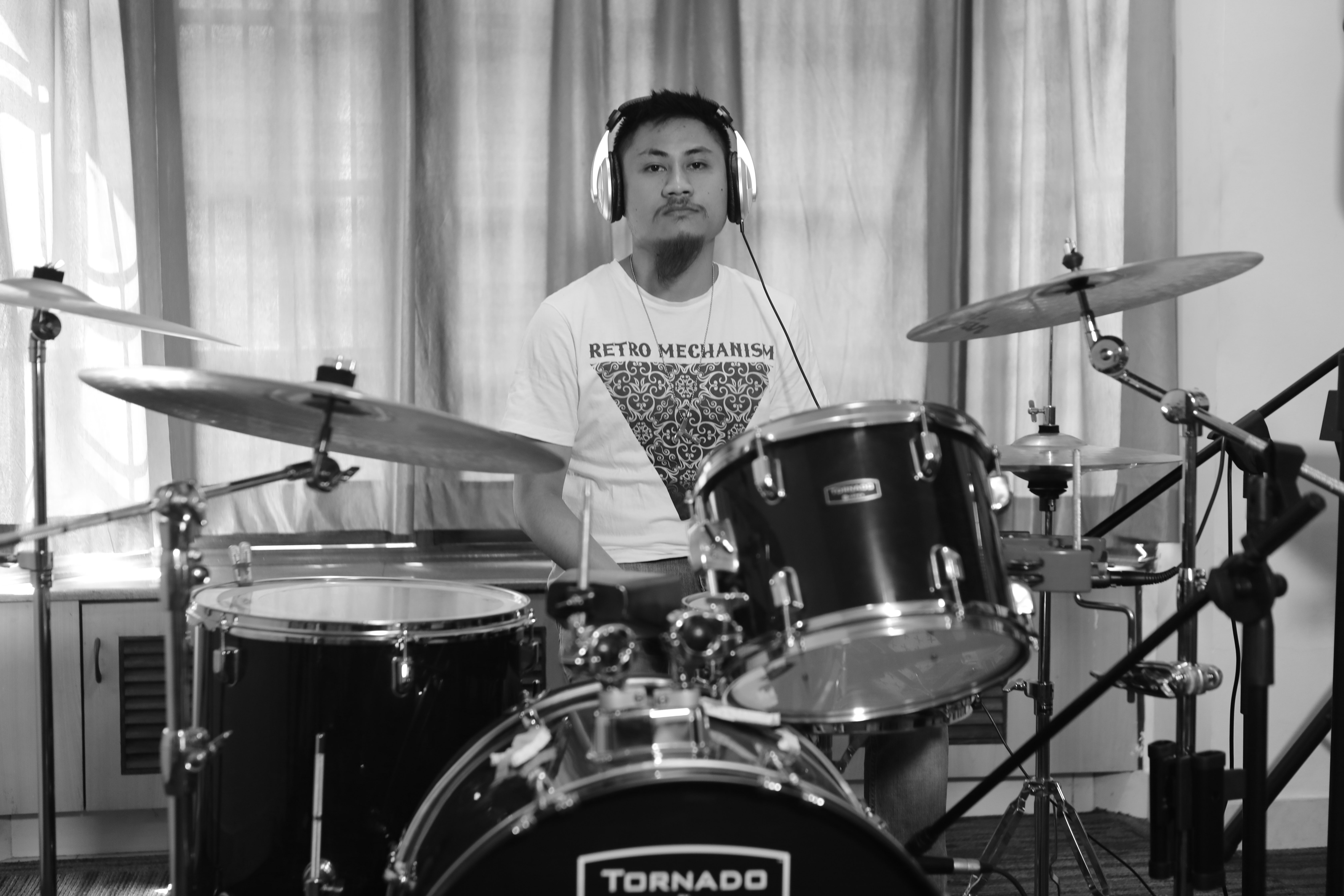 Drum Class