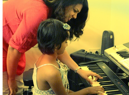 Music Teacher - We Want You