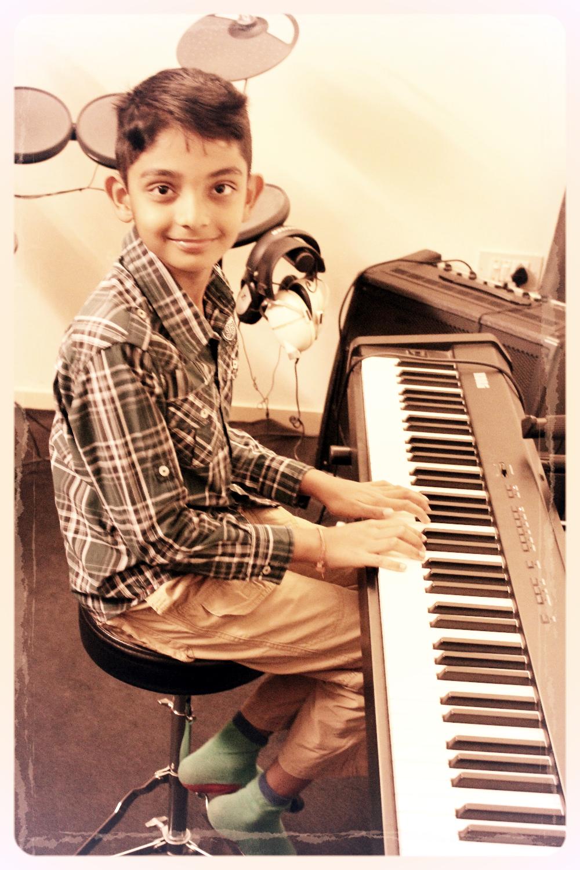 Piano Classes