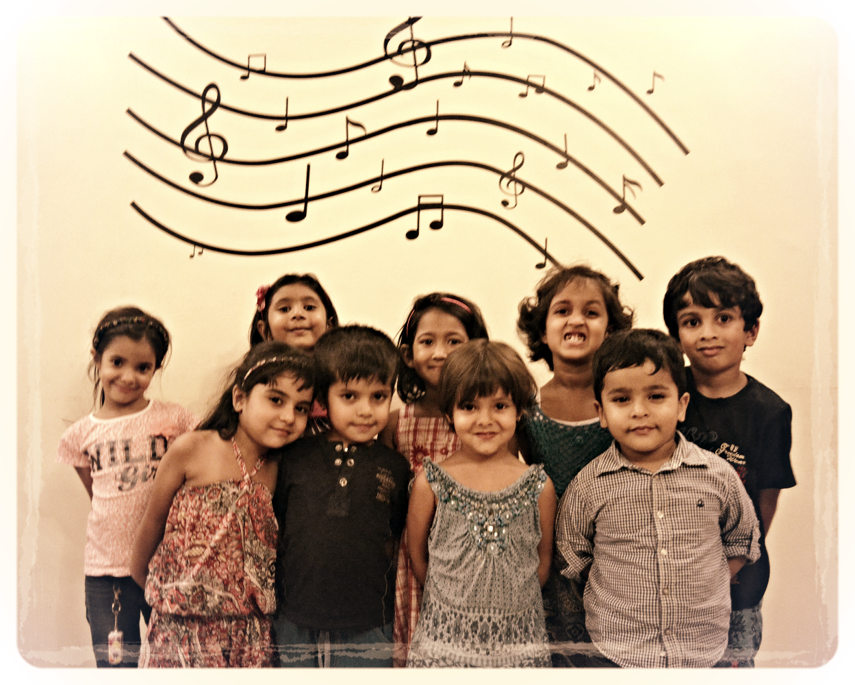 Little Mozarts