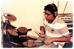Advanced Drum Lessons