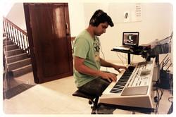 Music Programming