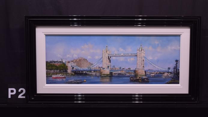 London's Bridge