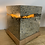Thumbnail: Resin Lava Concrete Lamp