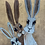 Thumbnail: Trio of Rabbits