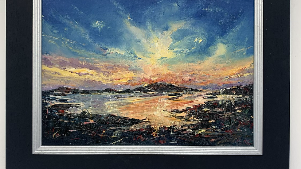 Sunrise Barra