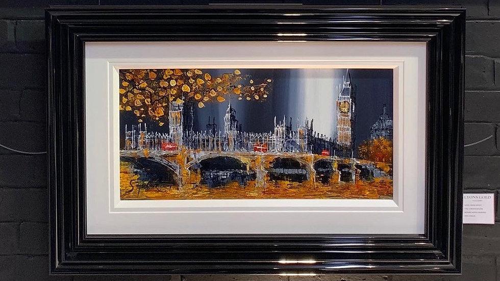 London's Golden