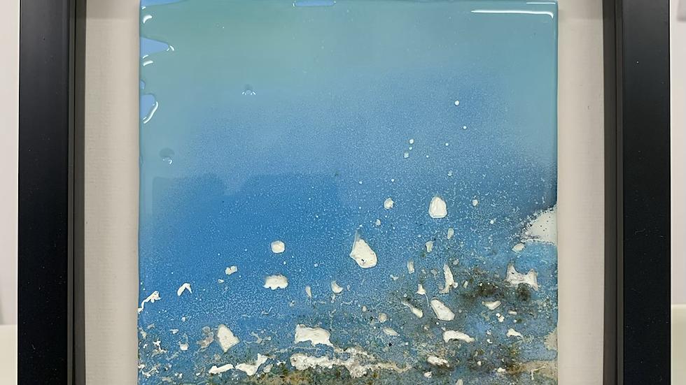 Sea spray 1