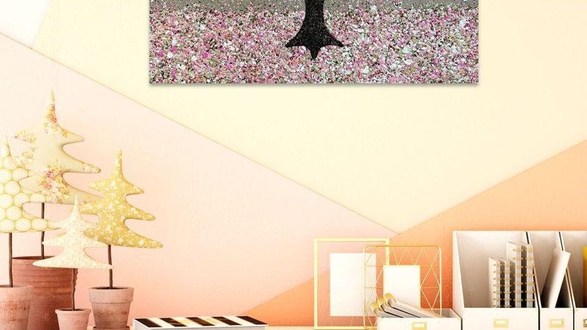 Happy Tumbling Blossom