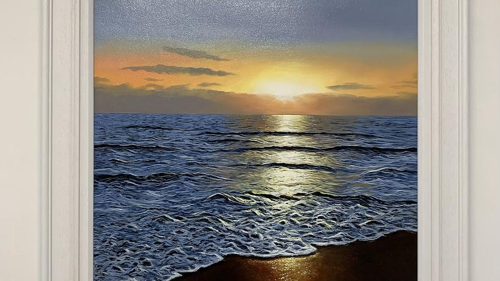 Morning Tide