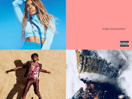 #FRIDAYFAVORITES: 10  R&B SONGS to get you through CUFFIN' SEASON