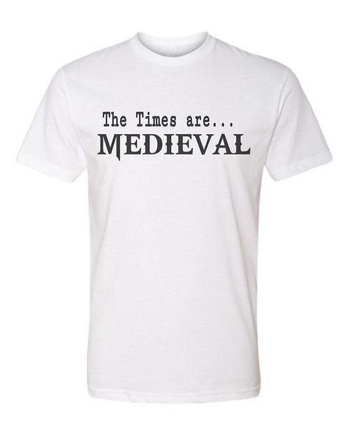 The Times T'shirt