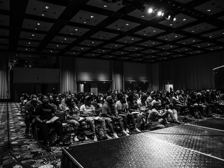 5 Takeaways From the We Love Music Conference