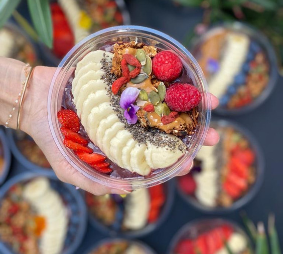 Acai & You Catering