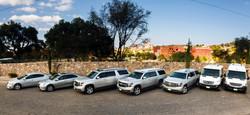 TTA-Vehicles