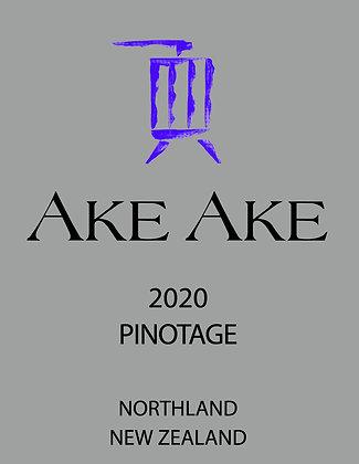 Pinotage 2020