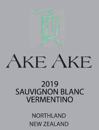 Sauvignon Blanc Vermintino 2019