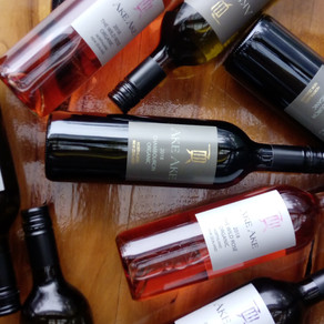 Organic Wine Week                                17th to 23rd September