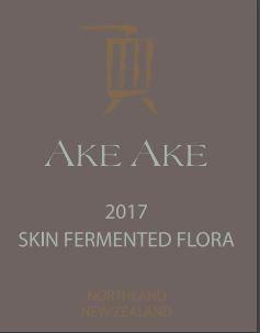 Skin Fermented Flora 2017
