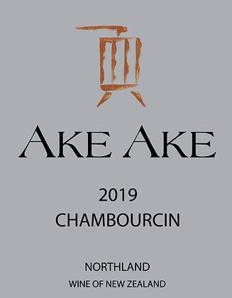 Chambourcin 2019