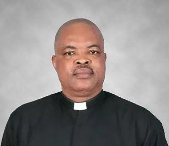 Rev. Canon Samuel O.S. Ugwuneri