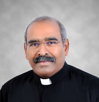 Rev. Canon Jebaraj Devasagayam