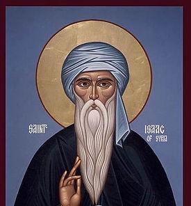 St. Isaac of Qatar