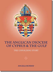 The Anglican Diocese of Cyprus & The Gulf