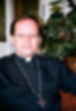 Bishop Michael Lewis