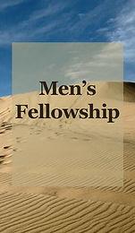Men's Fellowship Epiphany Doha