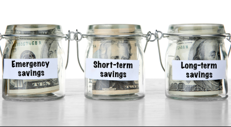 DID YOU KNOW SOME SAVINGS ACCOUNTS PAY MORE THEN OTHERS?
