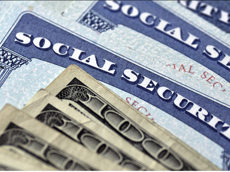 6 Reasons You Can't Rely on Social Security