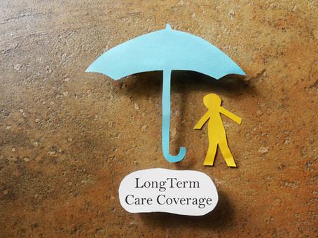 Does purchasing long-term care insurance make sense?