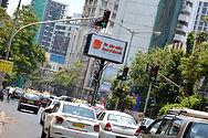 VMS Unipole - Kemp's Corner, Mumbai